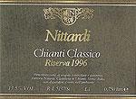 Nittardi Riserva